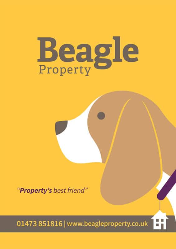 Beagle Brochure
