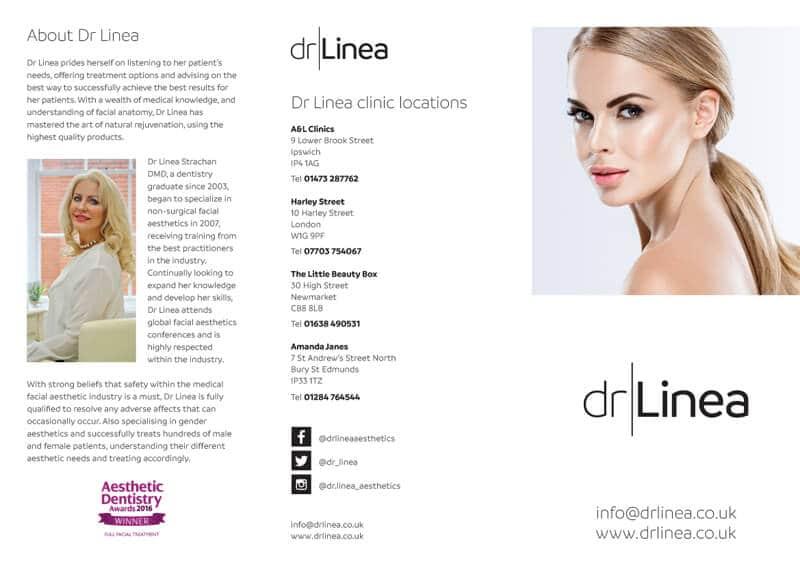 Dr Linea Leaflet Outer