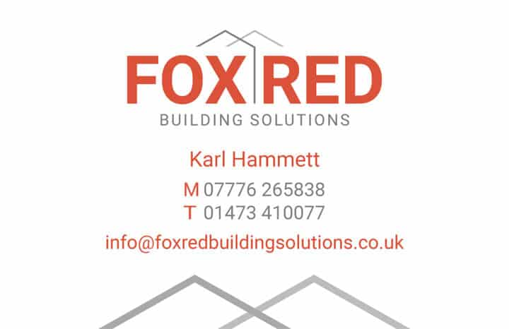 Fox Red BC Front