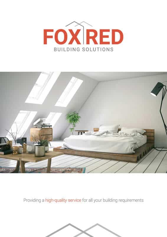 FoxRed Brochure