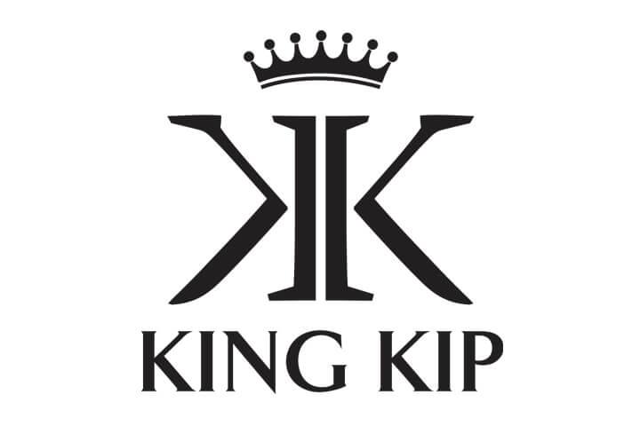 KingKip Logo