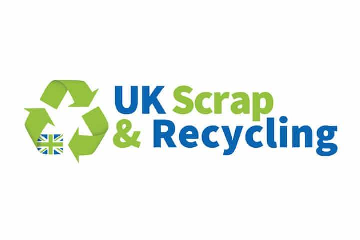 UK Scrap Logo