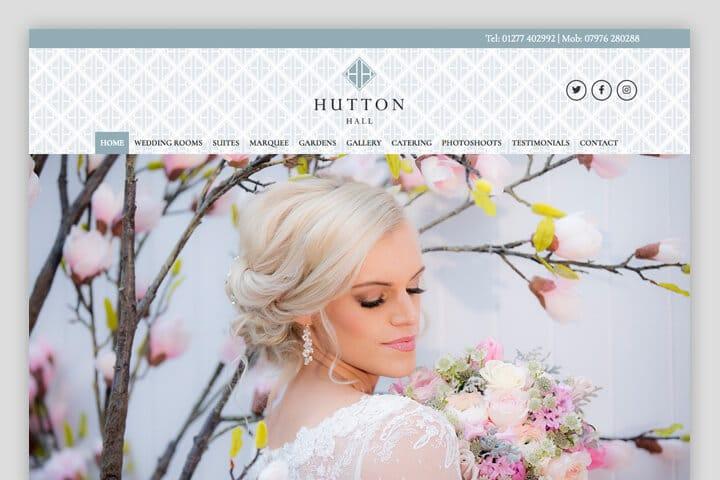 Huttonwebsite