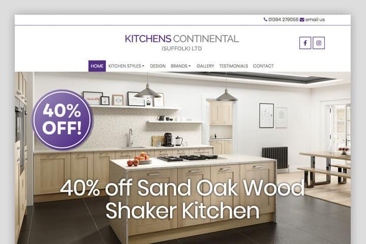 kitchenswebsite
